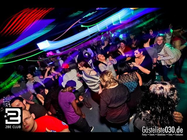 https://www.gaesteliste030.de/Partyfoto #136 2BE Club Berlin vom 14.01.2012