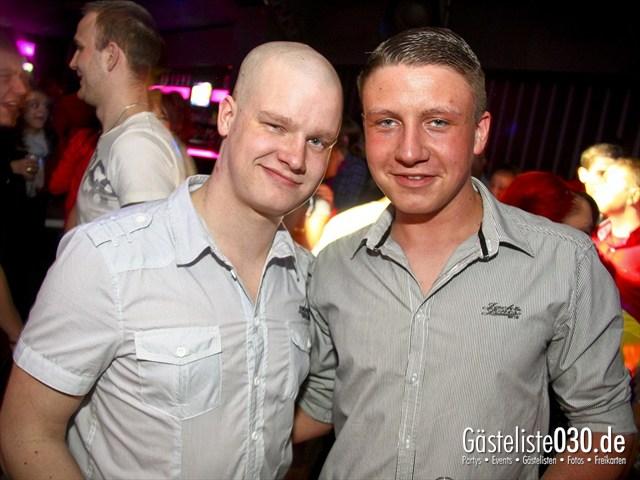 https://www.gaesteliste030.de/Partyfoto #58 Pulsar Berlin Berlin vom 20.04.2012