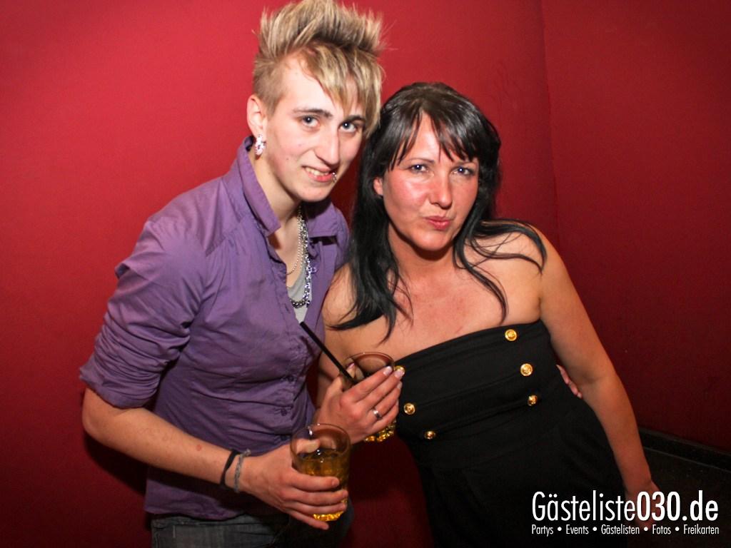 Partyfoto #48 Soda 20.04.2012 Ladies Night