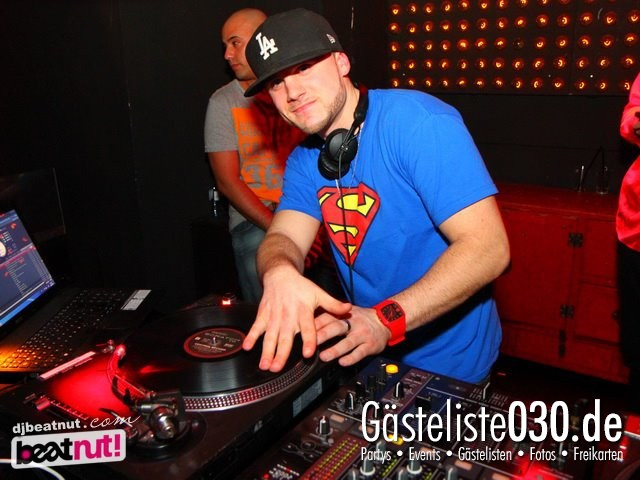 https://www.gaesteliste030.de/Partyfoto #88 Spindler & Klatt Berlin vom 28.01.2012