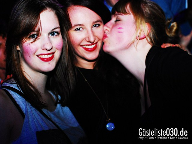 https://www.gaesteliste030.de/Partyfoto #38 Spindler & Klatt Berlin vom 31.03.2012