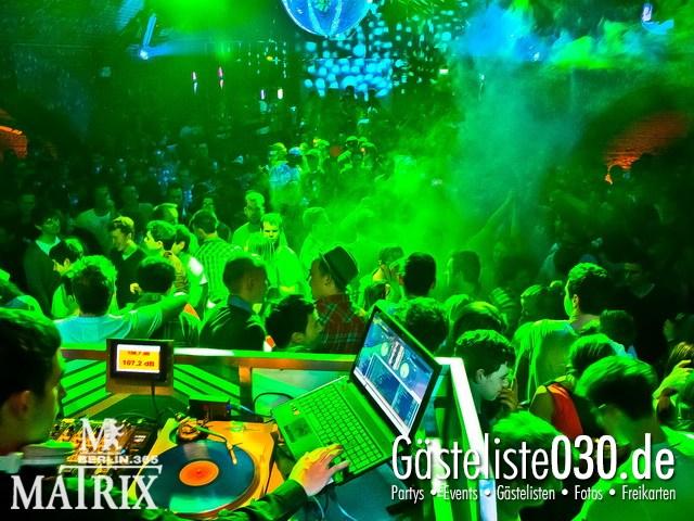 https://www.gaesteliste030.de/Partyfoto #31 Matrix Berlin vom 10.10.2011