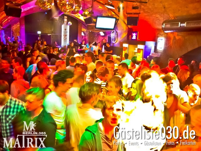 https://www.gaesteliste030.de/Partyfoto #44 Matrix Berlin vom 15.12.2011