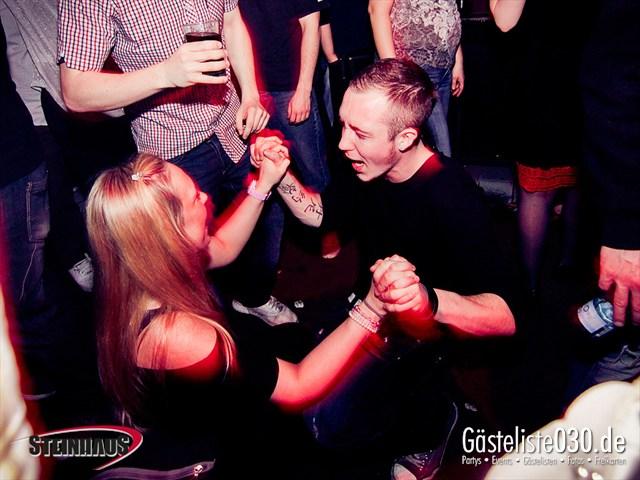 https://www.gaesteliste030.de/Partyfoto #49 Steinhaus Berlin vom 17.03.2012