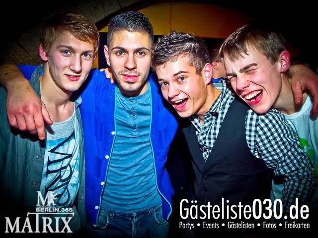 https://www.gaesteliste030.de/Partyfoto #39 Matrix Berlin vom 22.12.2011