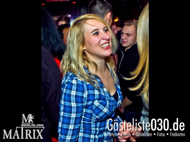 https://www.gaesteliste030.de/Partyfoto #102 Matrix Berlin vom 10.12.2011