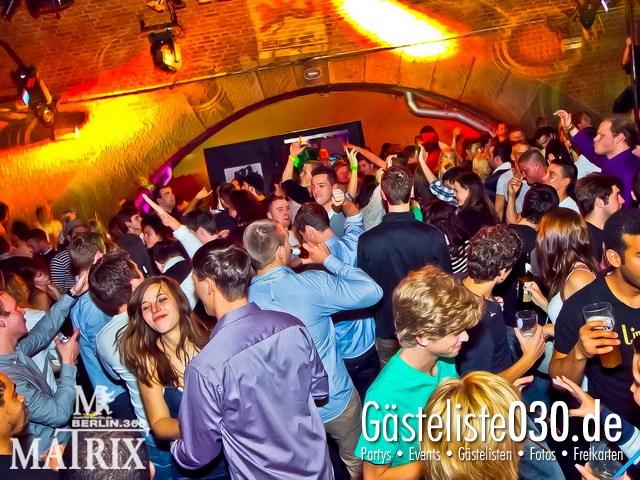 https://www.gaesteliste030.de/Partyfoto #69 Matrix Berlin vom 06.01.2012