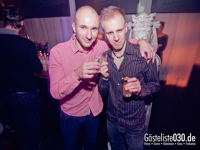 https://www.gaesteliste030.de/Partyfoto #54 Spindler & Klatt Berlin vom 07.01.2012