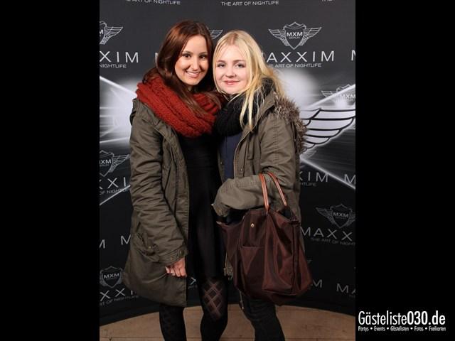 https://www.gaesteliste030.de/Partyfoto #44 Maxxim Berlin vom 30.03.2012
