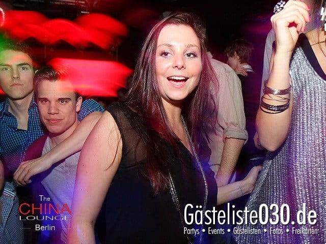 https://www.gaesteliste030.de/Partyfoto #46 China Lounge Berlin vom 13.01.2012