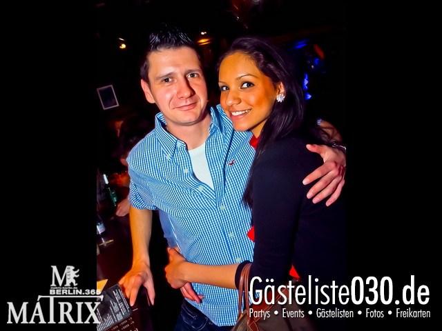 https://www.gaesteliste030.de/Partyfoto #30 Matrix Berlin vom 21.04.2012