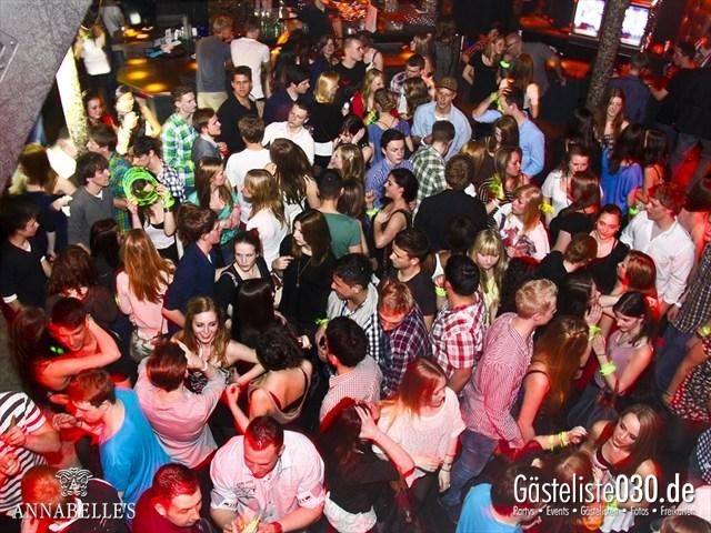 https://www.gaesteliste030.de/Partyfoto #93 Annabelle's Berlin vom 10.04.2012
