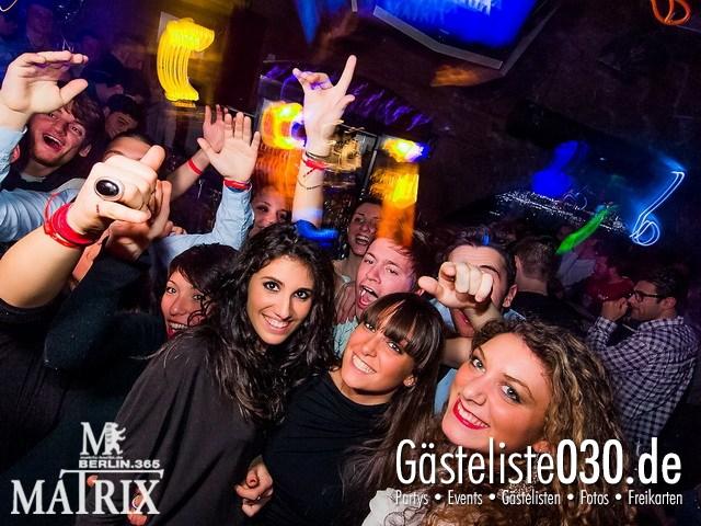 https://www.gaesteliste030.de/Partyfoto #63 Matrix Berlin vom 16.03.2012