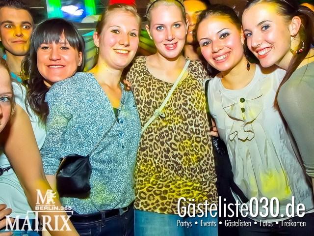https://www.gaesteliste030.de/Partyfoto #17 Matrix Berlin vom 21.04.2012