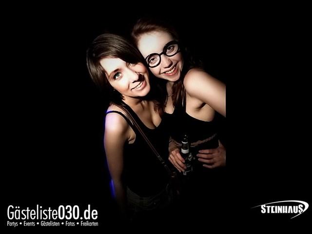 https://www.gaesteliste030.de/Partyfoto #41 Steinhaus Berlin vom 20.04.2012