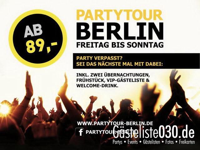https://www.gaesteliste030.de/Partyfoto #97 Matrix Berlin vom 12.04.2012