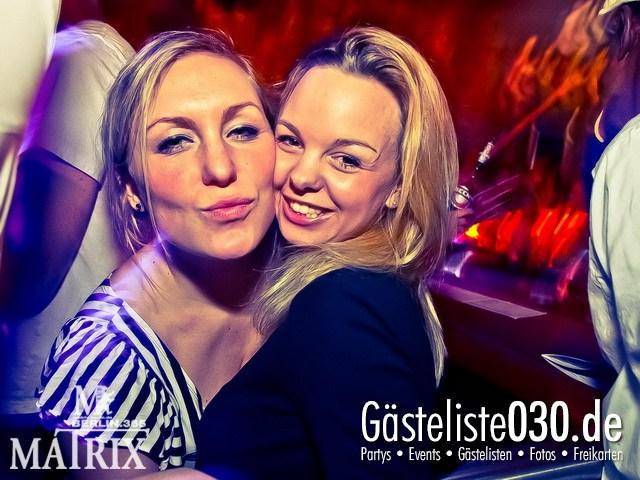 https://www.gaesteliste030.de/Partyfoto #16 Matrix Berlin vom 19.01.2012