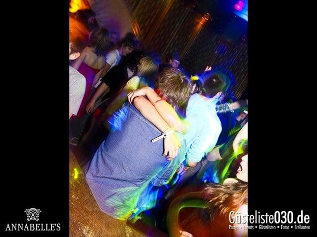 https://www.gaesteliste030.de/Partyfoto #12 Annabelle's Berlin vom 10.04.2012