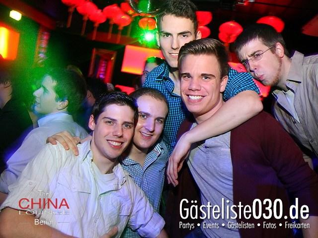 https://www.gaesteliste030.de/Partyfoto #36 China Lounge Berlin vom 13.01.2012