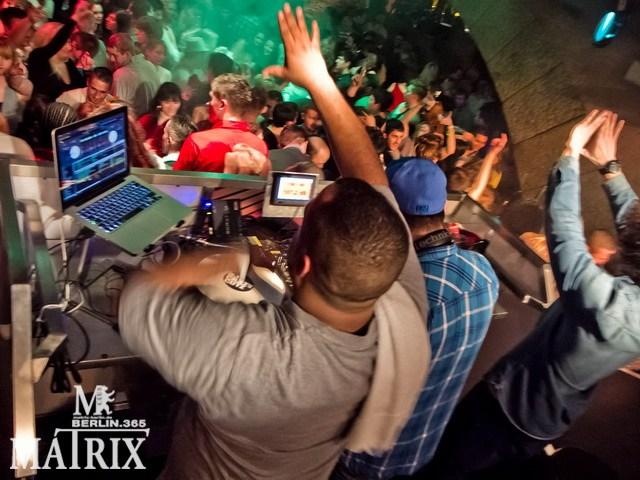 Partyfoto #48 Matrix 25.02.2012 Fancy Matrix