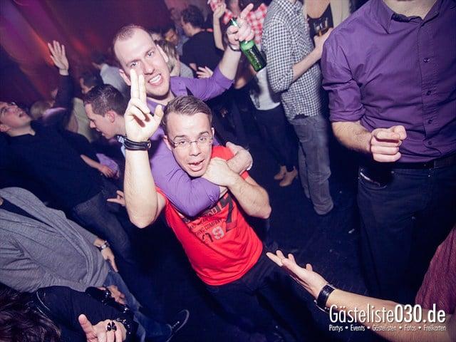 https://www.gaesteliste030.de/Partyfoto #38 Spindler & Klatt Berlin vom 07.01.2012