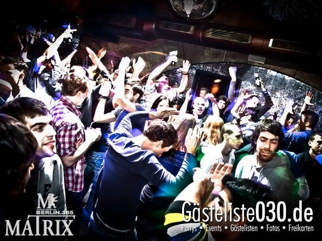 https://www.gaesteliste030.de/Partyfoto #71 Matrix Berlin vom 10.12.2011