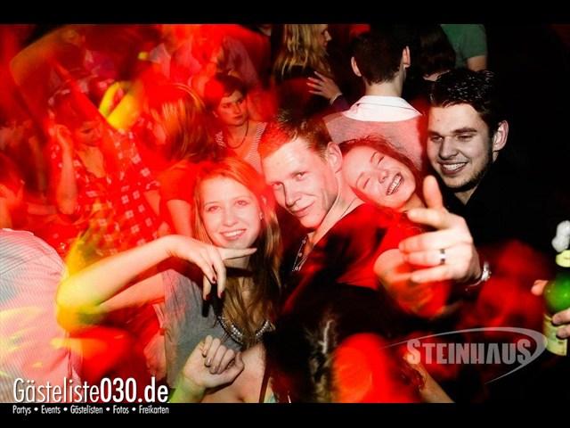 https://www.gaesteliste030.de/Partyfoto #7 Steinhaus Berlin vom 17.02.2012
