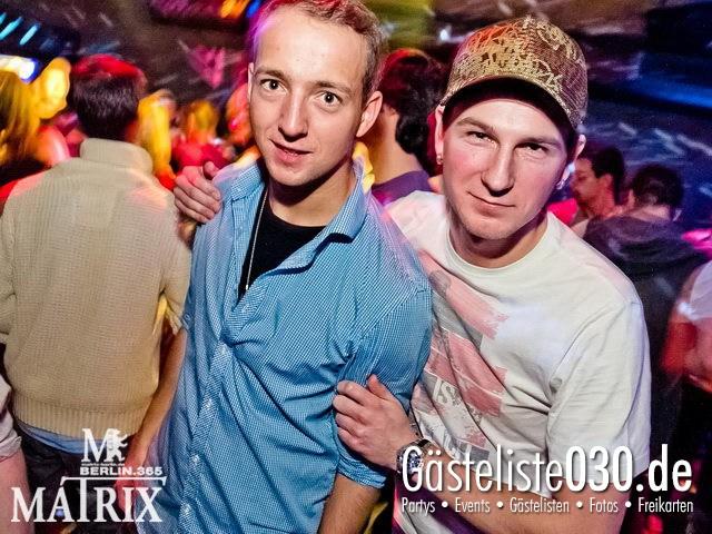 https://www.gaesteliste030.de/Partyfoto #80 Matrix Berlin vom 24.03.2012