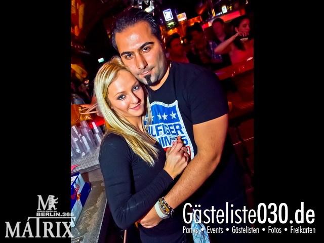 https://www.gaesteliste030.de/Partyfoto #49 Matrix Berlin vom 13.01.2012