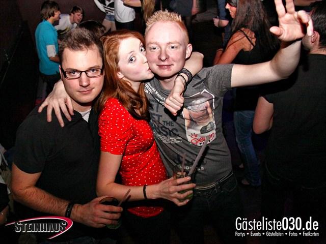 https://www.gaesteliste030.de/Partyfoto #54 Steinhaus Berlin vom 23.03.2012