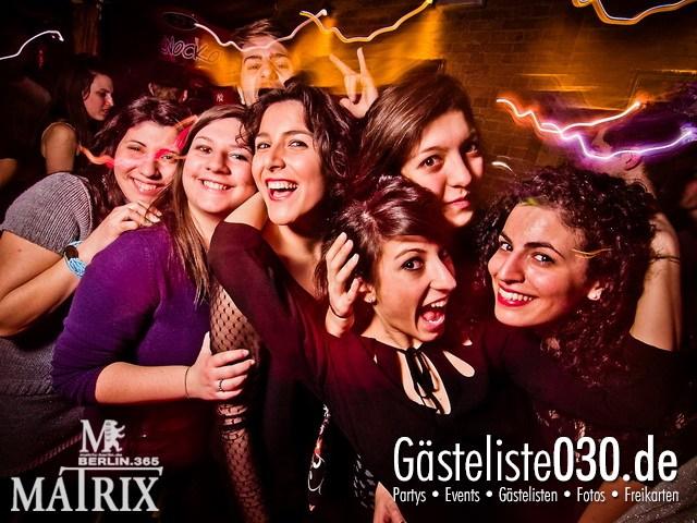 https://www.gaesteliste030.de/Partyfoto #45 Matrix Berlin vom 15.02.2012