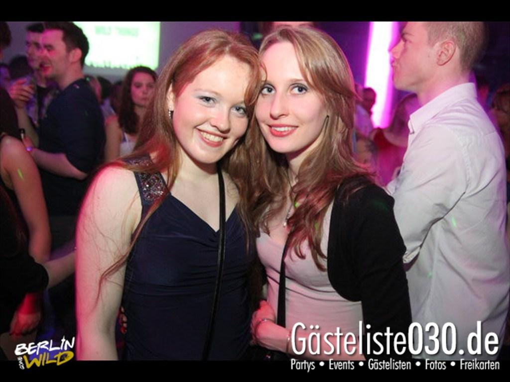 Partyfoto #50 E4 03.03.2012 Berlin Gone Wild powered by 98.8 KISS FM