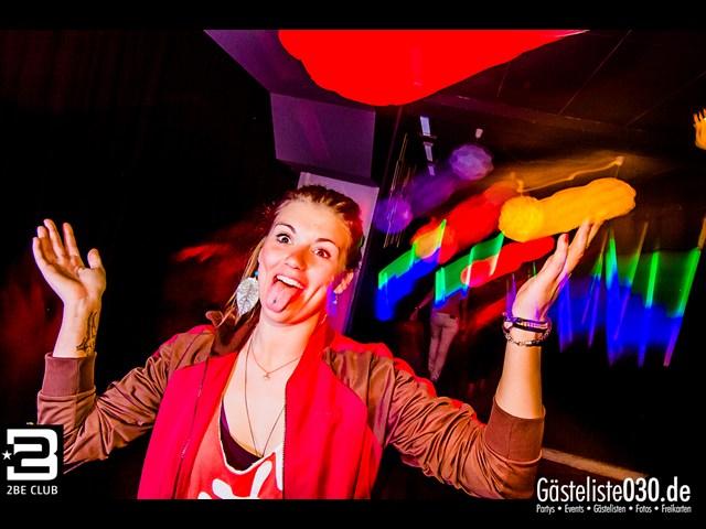 https://www.gaesteliste030.de/Partyfoto #127 2BE Club Berlin vom 04.05.2012