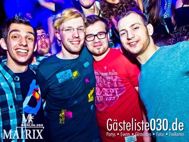 https://www.gaesteliste030.de/Partyfoto #45 Matrix Berlin vom 19.04.2012