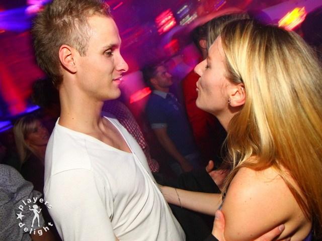 Partyfoto #75 Adagio 25.12.2011 Players Delight *X-Mas Special*