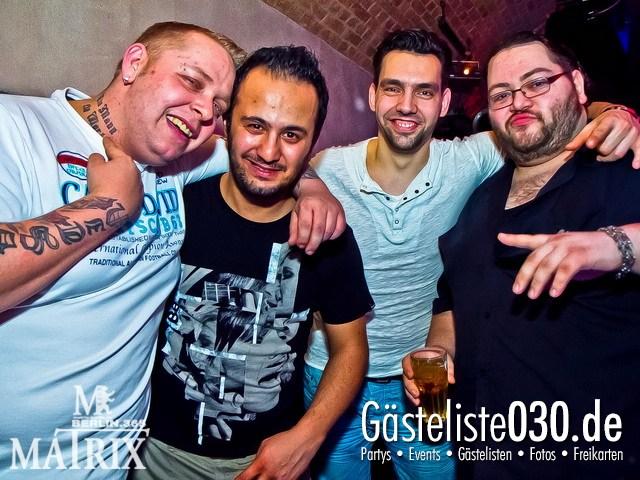 https://www.gaesteliste030.de/Partyfoto #28 Matrix Berlin vom 01.03.2012
