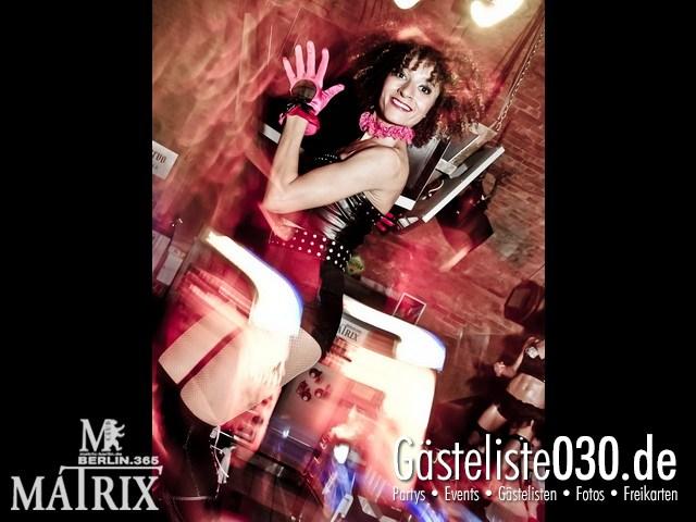 https://www.gaesteliste030.de/Partyfoto #71 Matrix Berlin vom 02.03.2012