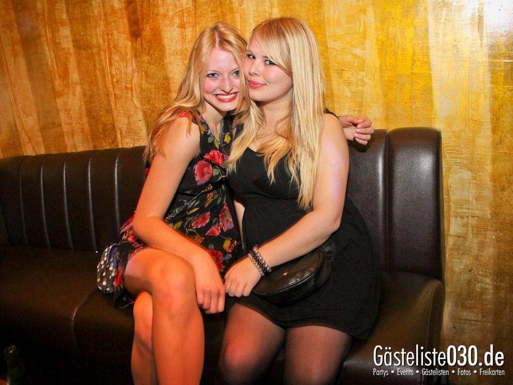 Partyfoto #75 Soda 06.04.2012 Ladies Night