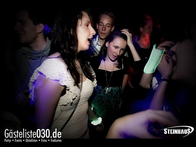 https://www.gaesteliste030.de/Partyfoto #50 Steinhaus Berlin vom 20.04.2012