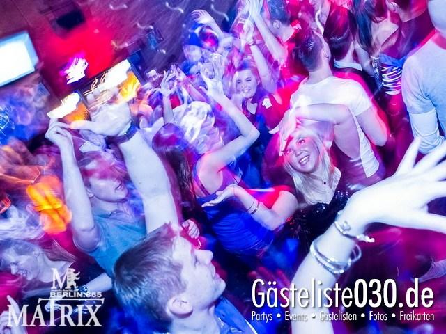 https://www.gaesteliste030.de/Partyfoto #89 Matrix Berlin vom 02.03.2012