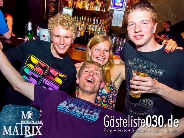 https://www.gaesteliste030.de/Partyfoto #53 Matrix Berlin vom 10.05.2012