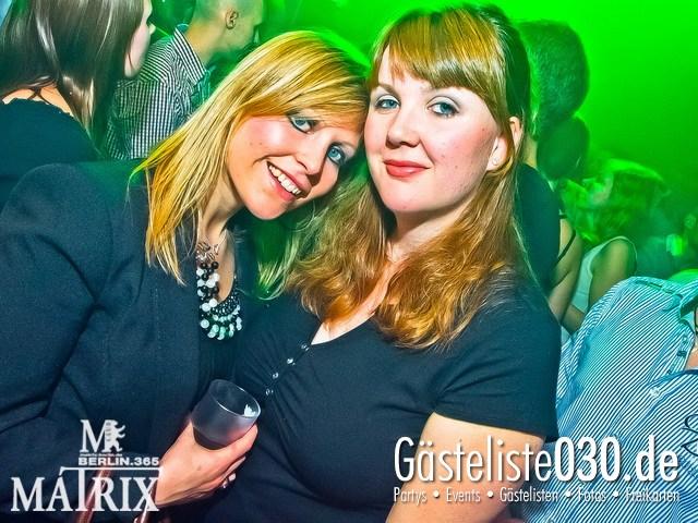 https://www.gaesteliste030.de/Partyfoto #43 Matrix Berlin vom 17.03.2012