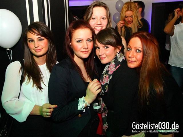 Partypics Maxxim 12.03.2012 Monday Nite Club