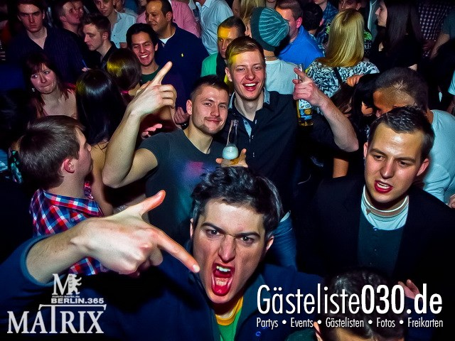 https://www.gaesteliste030.de/Partyfoto #63 Matrix Berlin vom 10.02.2012