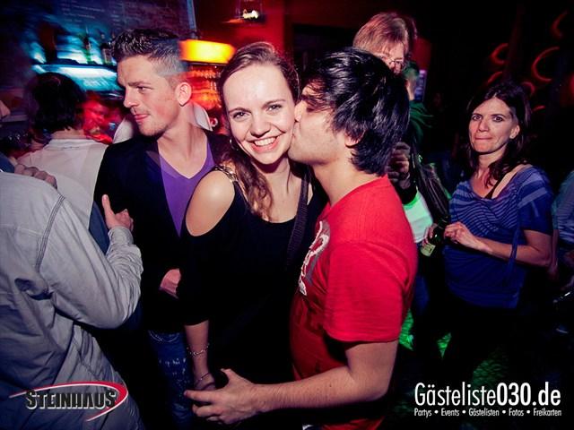 https://www.gaesteliste030.de/Partyfoto #3 Steinhaus Berlin vom 17.03.2012