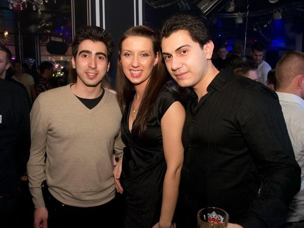 Partyfoto #51 Maxxim 14.01.2012 Pink Elephant