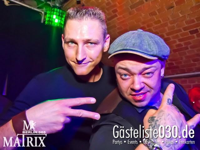 https://www.gaesteliste030.de/Partyfoto #50 Matrix Berlin vom 30.03.2012