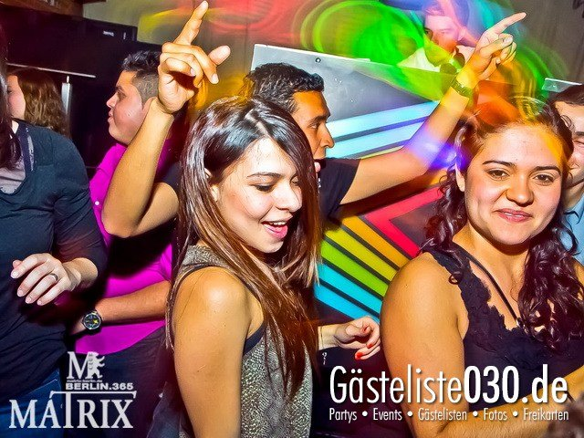 https://www.gaesteliste030.de/Partyfoto #56 Matrix Berlin vom 13.01.2012