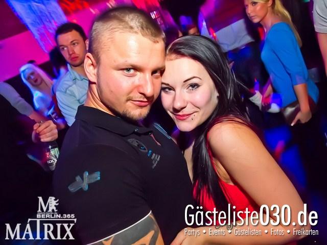 https://www.gaesteliste030.de/Partyfoto #43 Matrix Berlin vom 25.01.2012