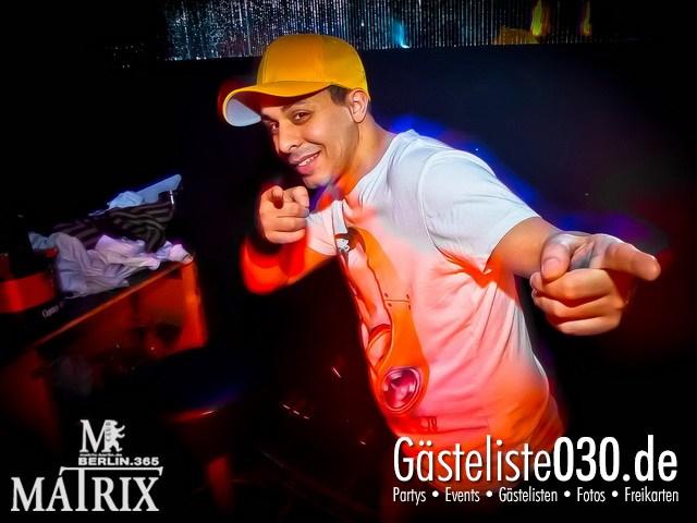 https://www.gaesteliste030.de/Partyfoto #225 Matrix Berlin vom 06.04.2012